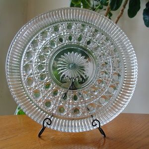 Large Serving Plate/Relish Plate